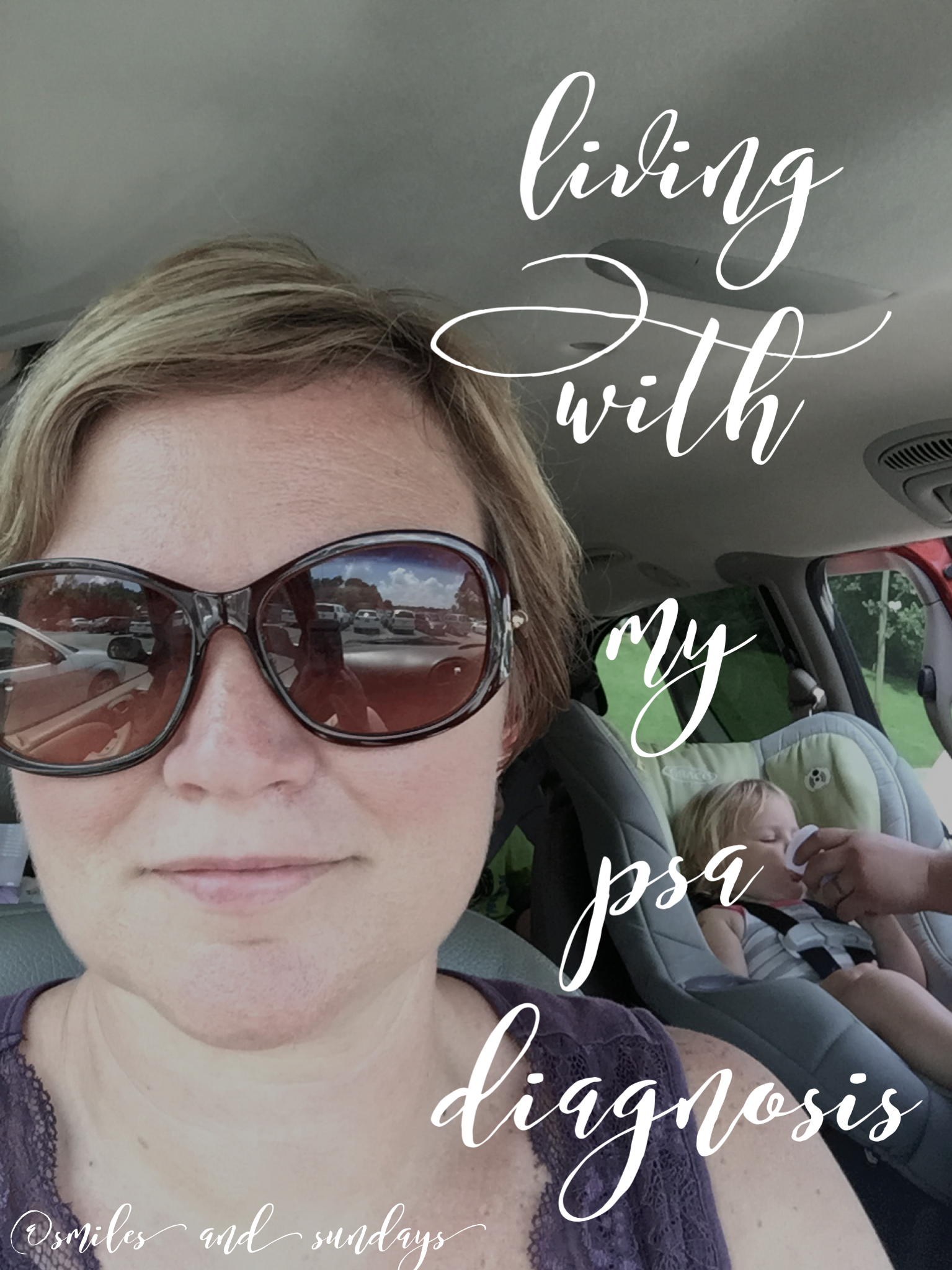 Living With My PsA Diagnosis