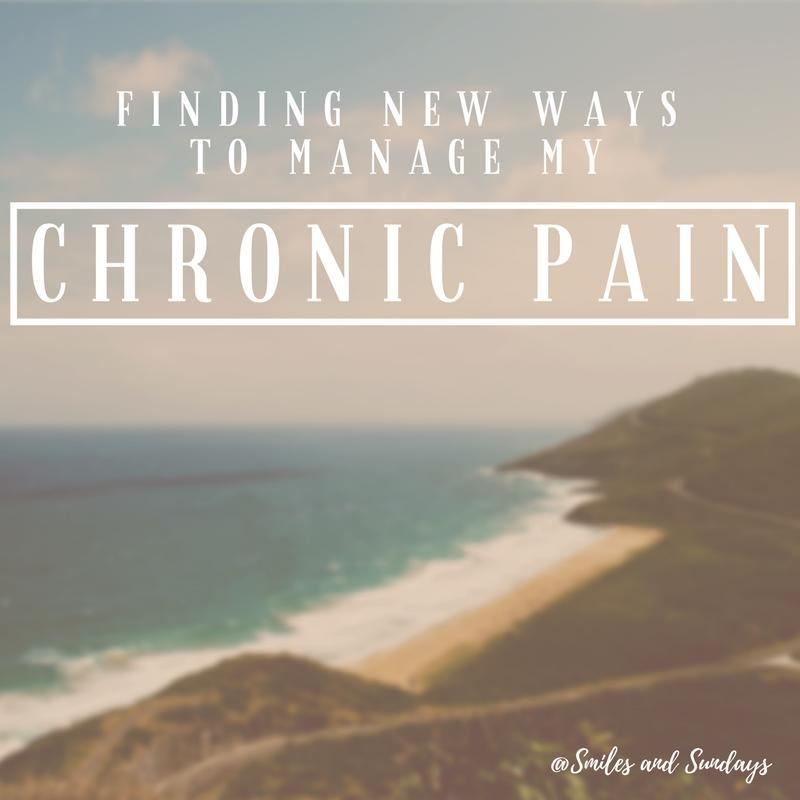 Vaping CBD Oil for Chronic Pain Relief: My Experiences